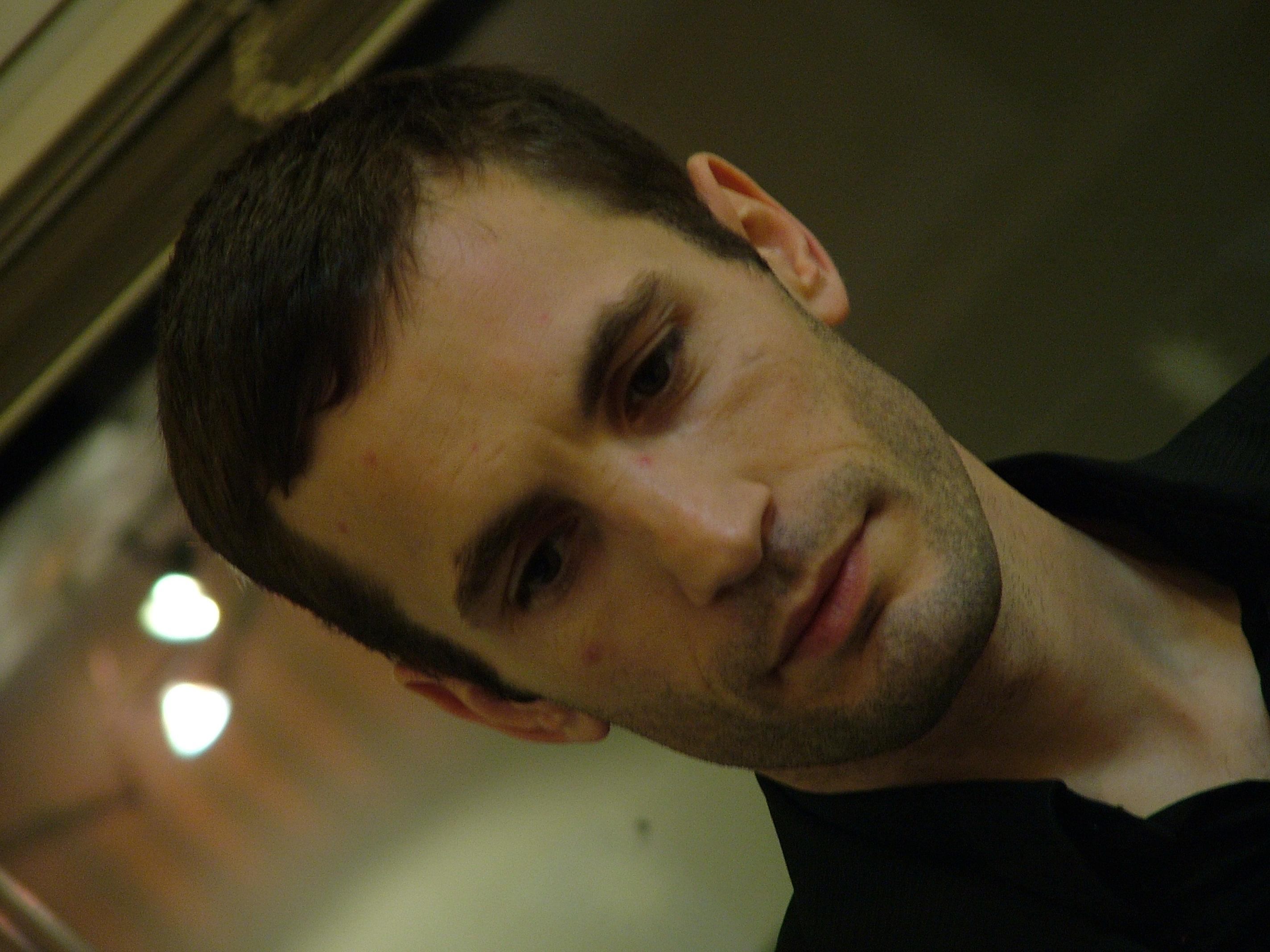 Sacha Menny